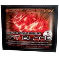 Hot Blood 3.0 (20гр)